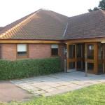 Abberton and Langenhoe Hall (Medium)